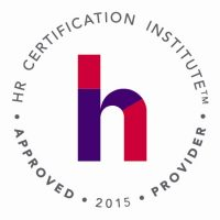 12 HRCI Recertification Credit Hours Toward PHR, SPHR