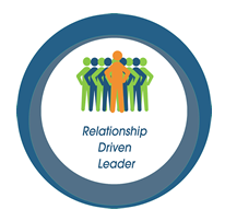 THE RELATIONSHIP DRIVEN LEADER